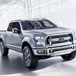 2019 Ford Atlas changes 150x150 2019 Ford Atlas Colors, Changes, Interior, Release Date, Price
