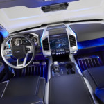2019 Ford Atlas interior 150x150 2020 Ford Atlas Price, Colors, Changes, Interior, Release Date
