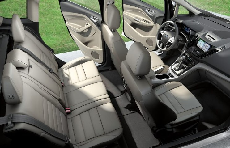 2019 Ford C Max interior 2019 Ford C Max Redesign, Interior, Colors, Release Date, Price