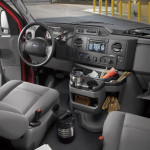 2019 Ford E series interior 150x150 2020 Ford E Series Cutaway Colors, Release Date, Interior, Changes