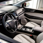 2019 Ford EDGE interior 150x150 2019 Ford Edge Colors, Concept, Interior, Release Date, Price