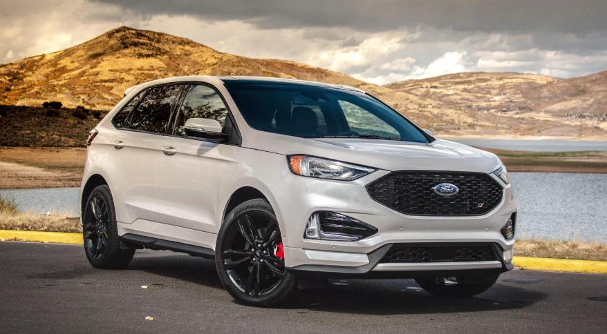 2019 Ford EDGE news 2019 Ford Edge Colors, Concept, Interior, Release Date, Price