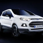 2019 Ford Ecosport changes 150x150 2019 Ford Ecosport Colors, Release Date, Changes, Interior, Price