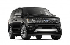 2019 Ford Expedition changes