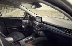 2019 Ford Focus changes