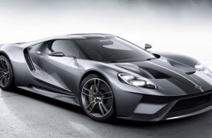 2019 Ford GT release date