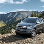 2019 Ford Ranger concept 150x150 New 2020 Ford Ranger Colors, Redesign, Release Date, Interior, Price