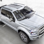 2020 Ford Atlas changes 150x150 2020 Ford Atlas Price, Colors, Changes, Interior, Release Date