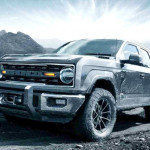 2020 Ford Bronco concept 150x150 2020 Ford Bronco 5 Door Concept, Release Date, Interior, Changes, Colors