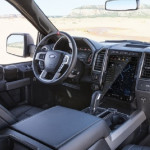 2020 Ford Bronco interior 150x150 2020 Ford Bronco Diesel Colors, Release Date, Interior, Changes, Price
