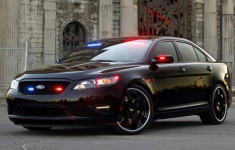 2020 Ford Crown Victoria GT7