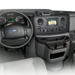 2020 Ford E Series interior 150x150 2020 Ford E Series Concept, Colors, Changes, Release Date