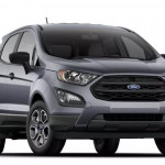 2020 Ford Ecosport design 150x150 2020 Ford Ecosport Colors, Release Date, Changes, Interior, Price
