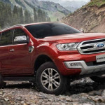 2020 Ford Endeavour release date 150x150 2020 Ford Endeavour Colors, Release Date, Changes, Interior, Price