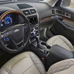 2020 Ford Expedition interior 150x150 2020 Ford Expedition Colors, Redesign, Release Date, Interior, Price