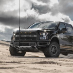2020 Ford F-150 concept