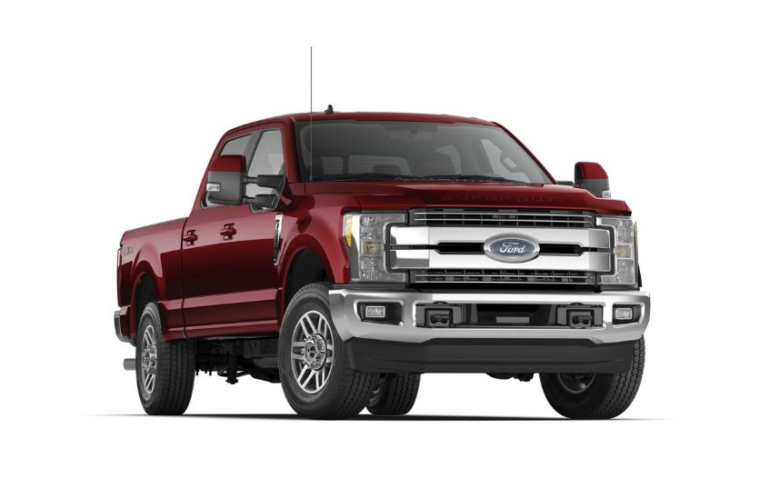 2020 Ford F 250 concept 2020 Ford F 250 Colors, Changes, Release Date, Interior, Price