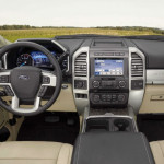 2020 Ford F 250 interior 150x150 2020 Ford F 250 Colors, Changes, Release Date, Interior, Price