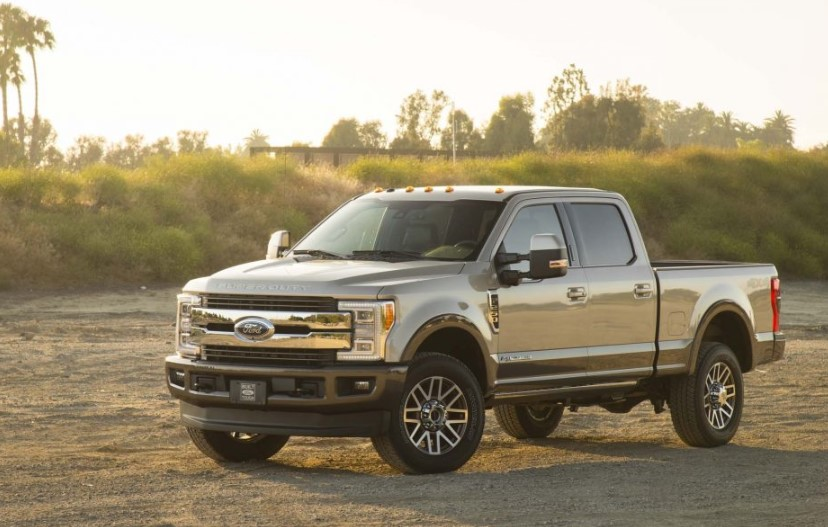 2020 Ford F 250 release date 2020 Ford F 250 Colors, Changes, Release Date, Interior, Price