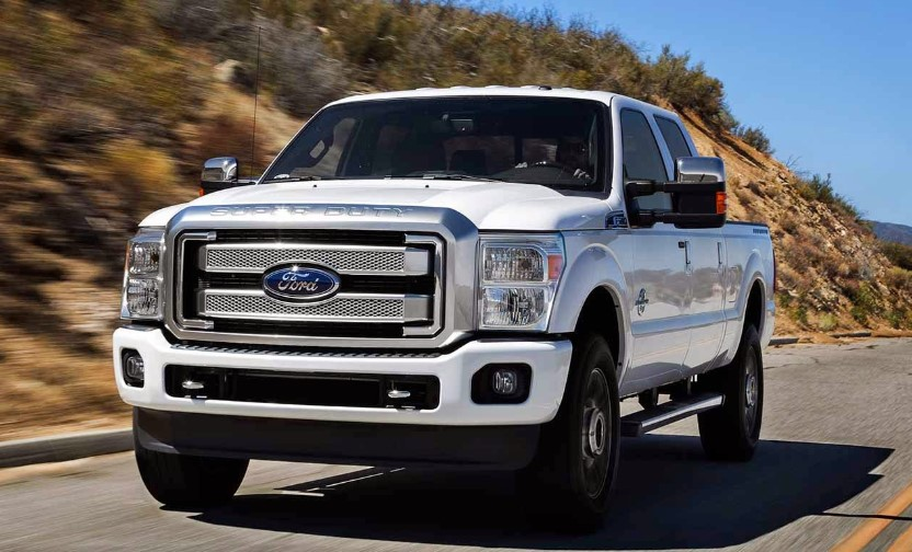 2020 Ford F 350 concept 2020 Ford F 350 Colors, Changes, Release Date, Interior, Price