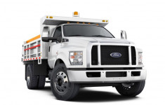 2020 Ford F-750 release date