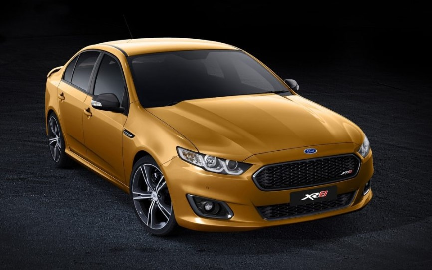 ford falcon concept  release date interior price  ford