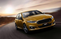 2020 Ford Falcon changes