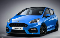 2020 Ford Fiesta changes