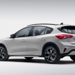 2020 Ford Focus Active concept 150x150 2020 Ford Focus Active Changes, Interior, Release Date, Price