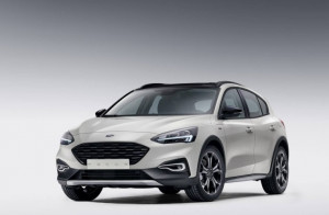 2020 Ford Focus changes
