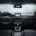 2020 Ford Focus interior 150x150 2020 Ford Focus Colors Colors, Changes, Release Date, Interior, Price