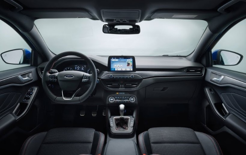 2020 Ford Focus interior 2020 Ford Focus Colors Colors, Changes, Release Date, Interior, Price