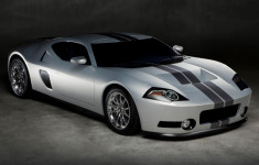 2020 Ford Galpin GTR1 changes