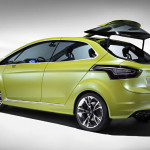 2020 Ford IosisMAX release date