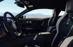 2020 Ford Mustang Cobra changes