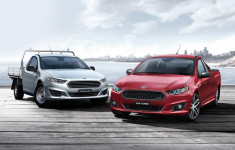 2020 Ford Ranchero changes