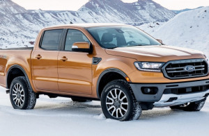 2020 Ford Ranger Colors, Changes, Release Date, Interior, Price | 2020 Ford