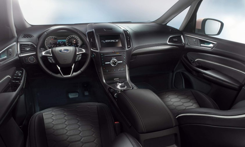 2020 Ford S-Max Colors, Changes, Release Date, Interior ...
