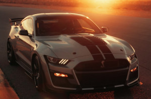 2020 Ford Shelby