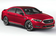 2020 Ford Taurus concept