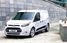 2020 Ford Transit changes