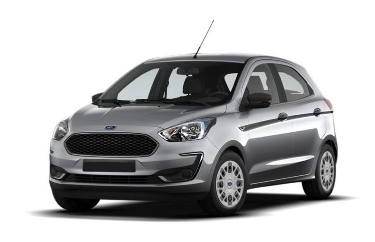 Ford Figo 2020 changes