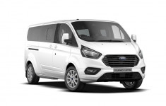 Ford Tourneo 2020 changes