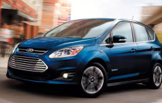 New Ford C-Max 2020 concept