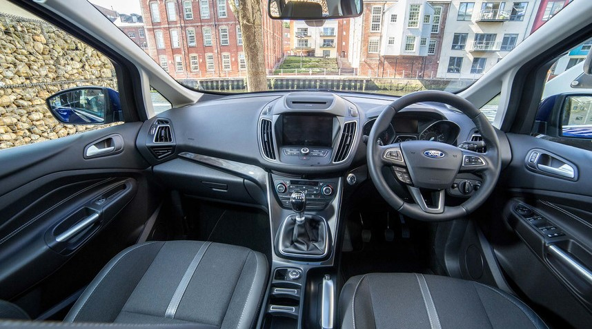 New Ford C Max 2020 interior New Ford C Max 2020 Redesign, Interior, Colors, Release Date, Price