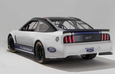 2019 Ford Mustang NASCAR changes