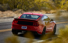2019 Ford Mustang RTR Limited-Edition release date