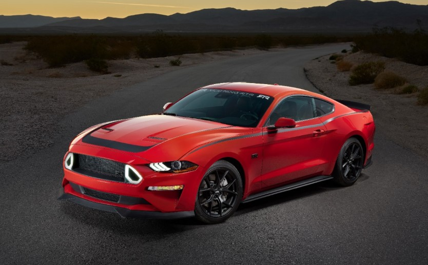 2019 Ford RTR Mustang release date