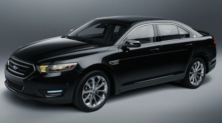 2020 Ford Crown Victoria rumors
