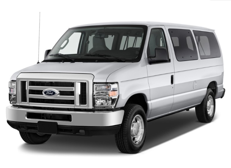 2020 Ford E-150 changes